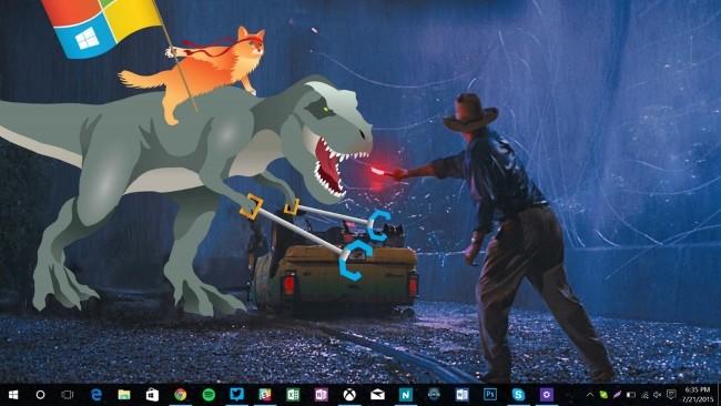 temas animados para pc windows 10